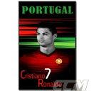 【予約ECM12】【国内未発売】クリスティアーノ・ロナウド ポルトガル代表 ビッグビーチタオル【サッカー/PORTUGAL/スペインリーグ/C.RONALDO】