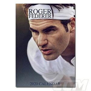 【国内未発売】ロジャー・フェデラー A3壁掛けカレンダー(ポスターサイズA3)【スイス/テニス/Roger Federer】ECM10