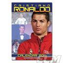 【SALE30%OFF】【国内未発売】クリスティアーノ・ロナウド 2016 A3壁掛けカレンダー(ポスターサイズ)【レアルマドリード/REAL MADRID/ポルトガル代表/Ronaldo/サッカー】ECM10