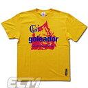 【SALE20%OFF】【仙台】Goleador x ECムンディアル JサポーターTシャツ2…