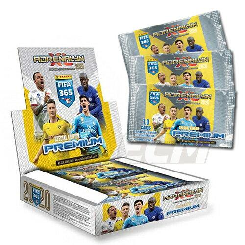 ホビー・スポーツ・美術, トレーディングカード GER12PANINI adrenalyn XL FIFA 365 2020