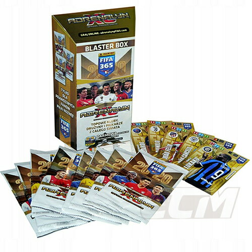 トレーディングカード・テレカ, トレーディングカード GER12PANINI adrenalyn XL FIFA 365 2020 GER12