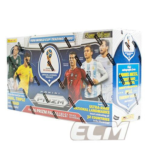 トレーディングカード・テレカ, トレーディングカード WUS01SALEPANINI Prizm World Cup 2018 Retail Jumbo