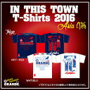 """GRANDE IN THIS TOWN T-SHIRTS 2016 """"TOKYO"""" アジアバー…"""