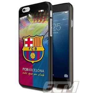 """FCバルセロナオフィシャル """"クラブクレスト"""" iphone6用 3Dケース【サッカー/スペインリーグ/Mes..."""