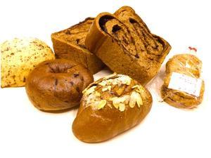 無添加チョコパンセット無添加 パン メロンパン ベーグル フランスパン チョコパン 冷凍 無添加パン 健康 パン 焼菓子 クッキー 冷凍便 チョコロール 詰め合わせ