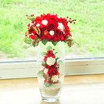 【プティ・バルーンM】プリザーブドフラワーギフトと観葉植物のお店ムニュムニュ【FlowerMunyuMunyu】