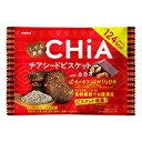 ネコポス対応!大塚食品 しぜん食感 CHiA カカオ1袋(2...