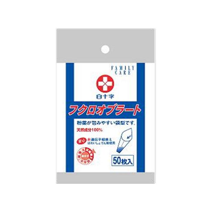 產品詳細資料,Japan Yahoo on behalf of the standard|Japanese shopping service|Japanese wholesale-ibuy99|【メール便発送・送料無料】FC フクロオブラート 50枚                     …