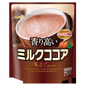 香り高いミルクココア【RC...