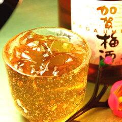 単品をご自宅用 簡易包装「箱無し」で1個からお届けついで買いにもどうぞanan掲載! 加賀の梅酒...