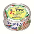 【送料無料】【お買い得】はごろも シーチキンL 140g(24缶入×1ケース)