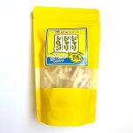 【国産レモン使用】シャリシャリレモン