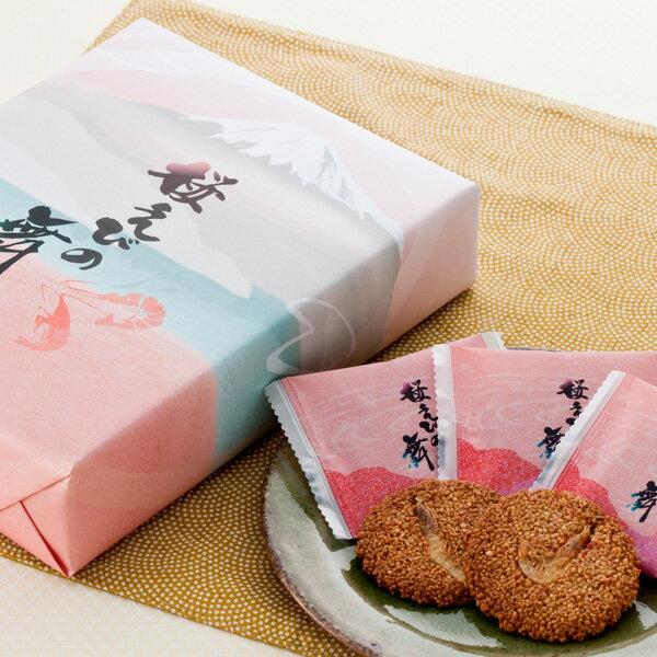 桜えびの舞/フジノネ 伊豆のお土産