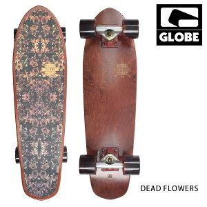 ○【送料無料】クルージングボード GLOBE グローブ BLAZER DEAD FLOWERS CC D11