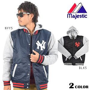 【送料無料】メンズジャケット Majestic マジェスティック MM23-NYK-0055 CX3 J18