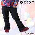 SALE セール 30%OFF レディース スノーボード ウェア パンツ ROXY ロキシー 蜷川実花 × ROXY SNOWHOLIC PT ERJTP03034 16-17モデル DX J14
