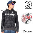 SALE セール 50%OFF メンズ パーカー VOLCOM ボルコム New Style Pullover A41316JD DD3 J15