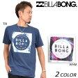 メンズ 半袖 Tシャツ BILLABONG ビラボン AH011-202 EX1 A26
