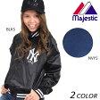 SALE セール 20%OFF レディース ジャケット Majestic マジェスティック MW23-NYK-0014 EX1 A21