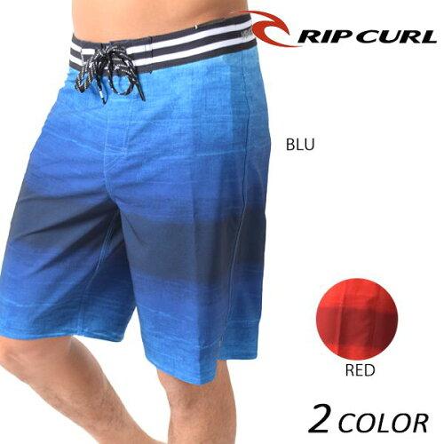 送料無料 メンズ 水着 海水パンツ RIPCURL リップカール V01-507 ボードショーツ 20インチ丈タイプ...