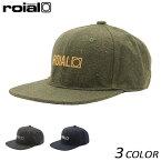 キャップ roial ロイアル A562 EEF J23