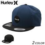 キャップ Hurley ハーレー MHA0008380 EEF J23