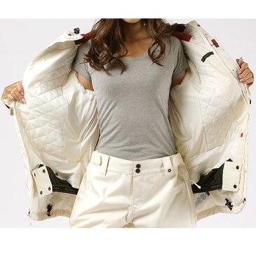 送料無料 スノーボード ウェア ジャケット OAKLEY オークリー SPOTLIGHT BZI JACKET 511670 16-17モデルレディース E1 G4
