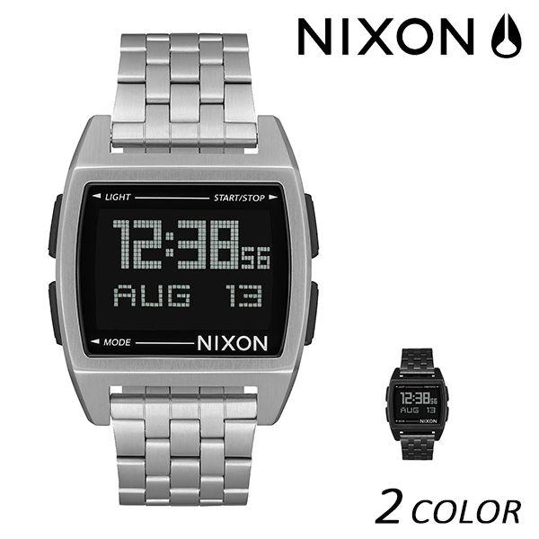 時計 NIXON ニクソン BASE ベース NA1107 EE B26