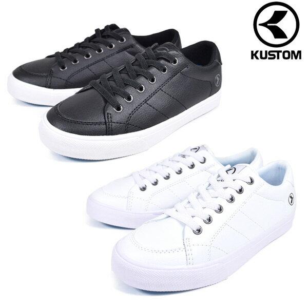 靴, スニーカー KUSTOM BOYS KRAMER 4881102 FF1 C10