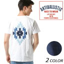 メンズ 半袖 Tシャツ トップス ANTIBALLISTIC アンティバルリスティック 181AN107006 FF1 C19