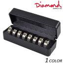 スケートボード べアリング Diamond Supply Co ダイヤモンド サプライ HELLA FAST TITAN DBAT FF D4