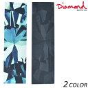 スケートボード デッキテープ Diamond Supply Co. ダイヤモンド サプライ GRIP TAPE SIMPLICITY Z00DMSB04 FF D16
