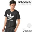 メンズ 半袖 Tシャツ adidas skateboarding アディダス スケートボーディング LOGO CLIMA3.0 TEE FF1 D13