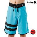 ジュニア 水着 海水パンツ Hurley ハーレー BBS03BLP 130cm〜160cm 男の子...