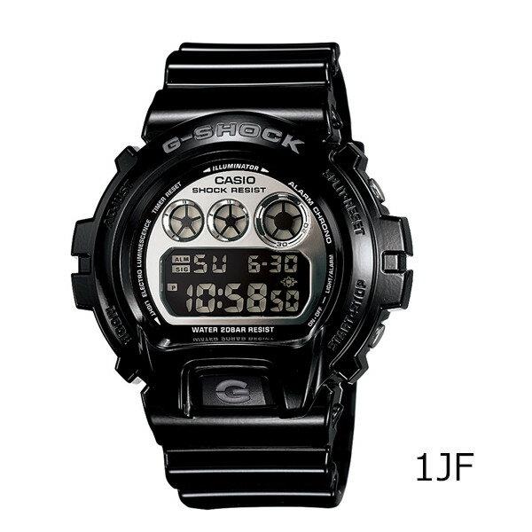 時計 G-SHOCK ジーショック DW-6900NB-1JF FF F19