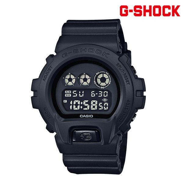 腕時計, メンズ腕時計 G-SHOCK DW-6900BB-1JF FF F20