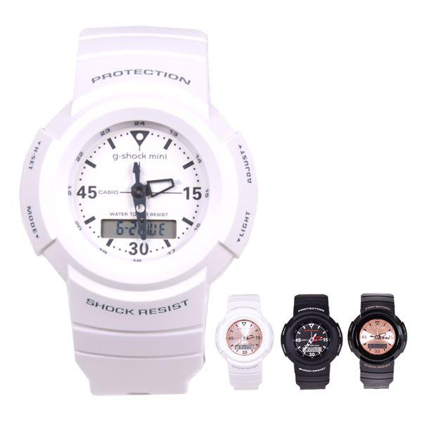 腕時計, 男女兼用腕時計 G-SHOCK mini GMN-500 FF F21