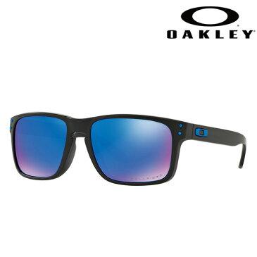 送料無料 サングラス OAKLEY オークリー HOLBROOK ホルブルック OO9244-19 偏光レンズ メンズレディース FF G6