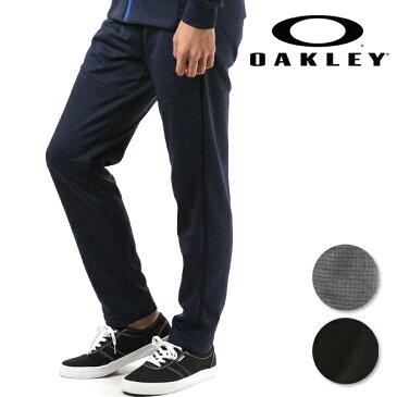 メンズ ロング パンツ OAKLEY オークリー 422460 ENHANCE TECHNICAL FLEECE PANTS. GRID 8.7 FF3 H29