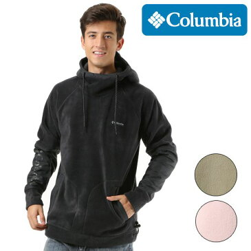 メンズ パーカー Columbia コロンビア CSC Fleece Hoodie AE0486 FF3 I4