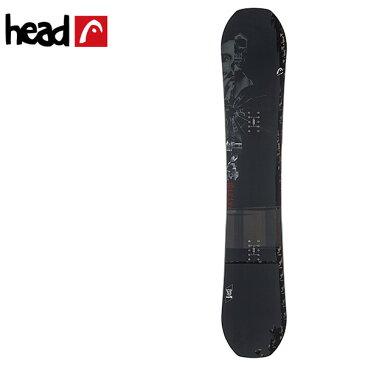スノーボード 板 HEAD ヘッド HI-FIVE DCT I.M ハイファイブ ディーシーティー 18-19モデル メンズ FF J16