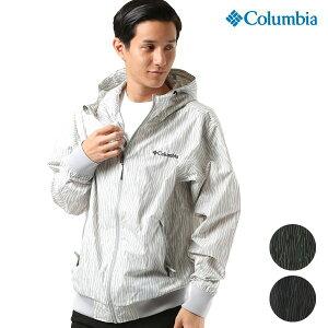 Columbia コロンビア Hillgard Pines Jacket ヒルガード パインズ ジャケット メンズ ジャケット PM3839 ムラサキスポーツ限定 FF3 J13 【返品不可】