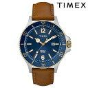TIMEX タイメックス 時計 ハーバーサイド TW2R64...