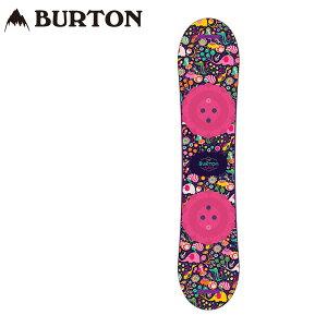 キッズ スノーボード 板 BURTON バートン CHICKLET チクレット 18-19モデル FF K16