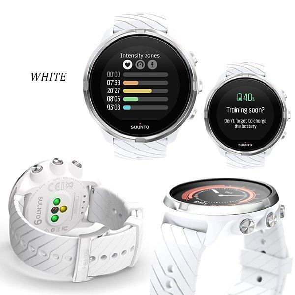 時計 SUUNTO スント SS050143000 SUUNTO 9 腕時計 スマートウォッチ FF K27