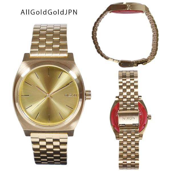 時計 NIXON ニクソン A0453117-00 TIME TELLER タイムテラー FF L12