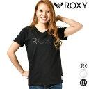 レディース 半袖 Tシャツ ROXY ロキシー RST191173 SPORTS GX1 B16