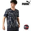 メンズ 半袖 Tシャツ PUMA プーマ 577764 GX1 C4