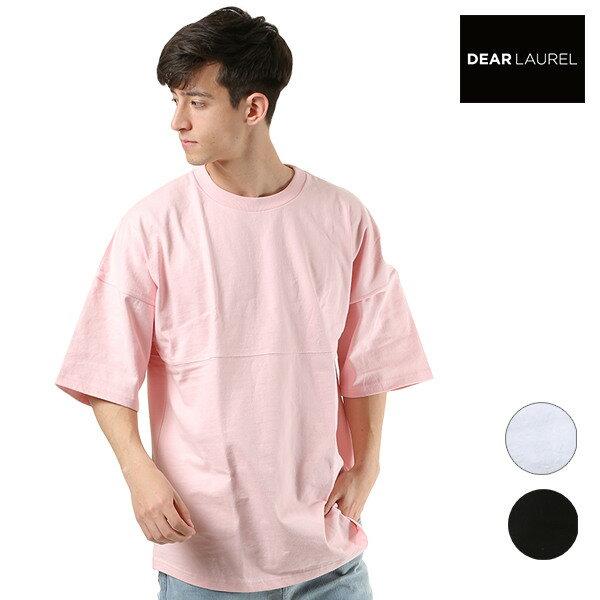 トップス, Tシャツ・カットソー  T DEAR LAUREL D19S2102 GG1 C8